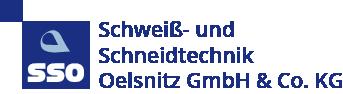 SSO - Schweiß- & Schneidetechnik GmbH & Co. KG